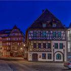 Luthers Werkstatt in Eisenach
