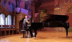 Lutz Gerlach u. Ulrike Mai: Konzert Wartburg