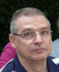 Lutz Hoehne