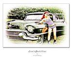 Luu´s Cadillac - II