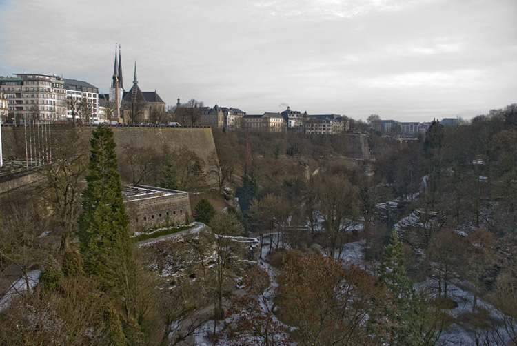Luxembourg 4