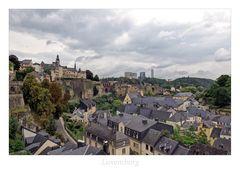 """Luxemburg """" aus meiner Sicht******...."""""""