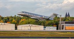 Luxery Jet