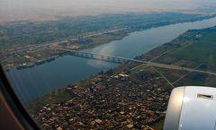 Luxor-Brücke I