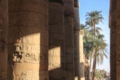 Luxor Karnak egypt E-68