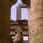 Luxor..architetture egiziane.