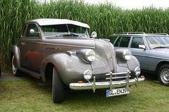 Luxus Buick