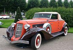 Luxus - Cabriolet