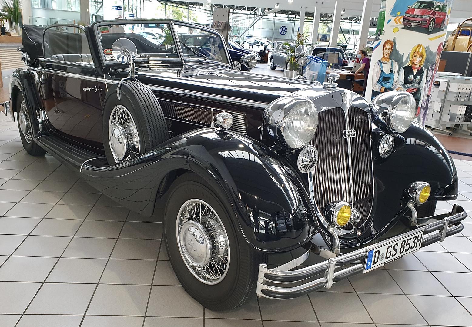 Luxus der 1930er Jahre