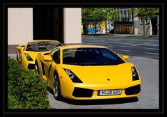 Luxus in München