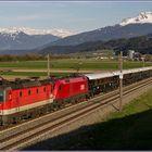 Luxus in Tirol
