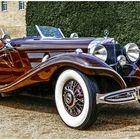 Luxus - Roadster