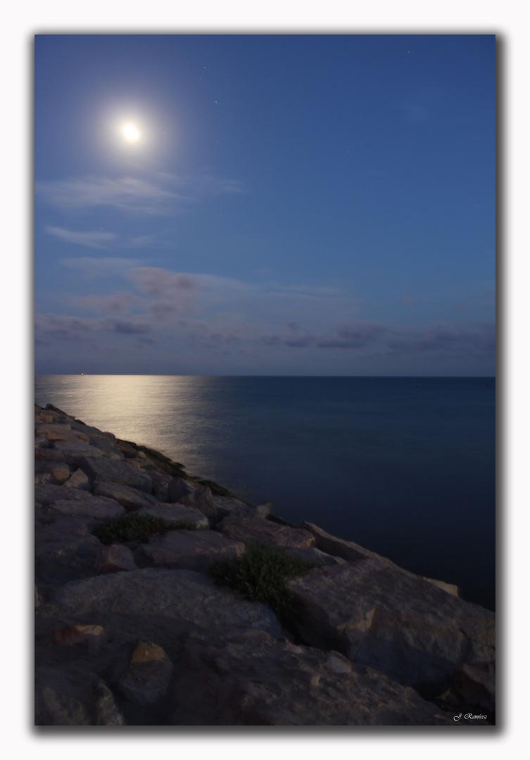Luz de luna