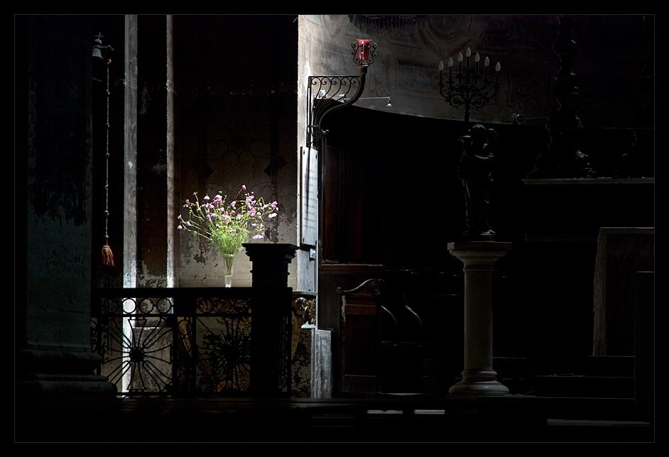 - luz divina -