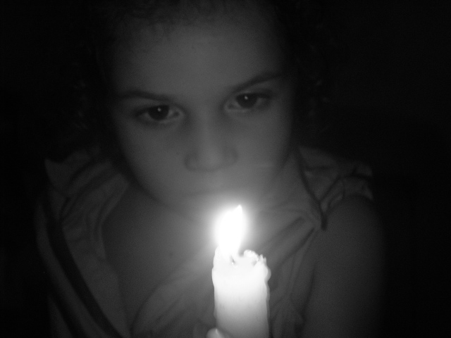 Luz en la vida