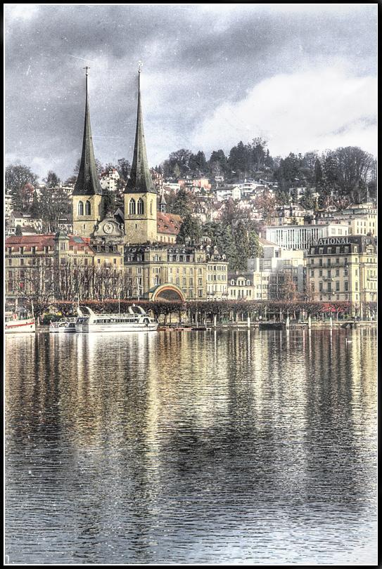 Luzern.