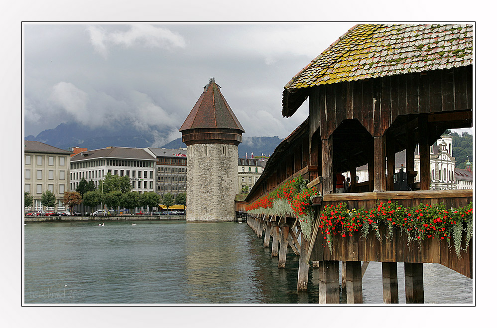 Luzern ...