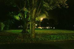 Luzern bei Nacht