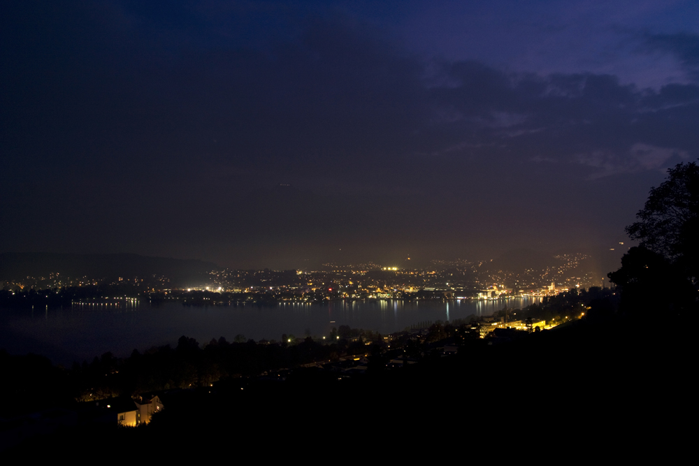 Luzern - City of Lights