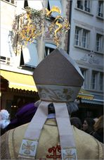 Luzern: Fasnächtliche Impressionen (2)