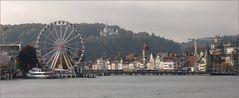 Luzern in Festlaune