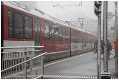 Luzern-Interlaken-Express