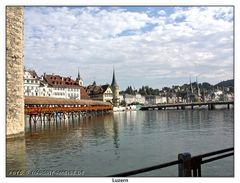 Luzern-Vierwaldstättersee