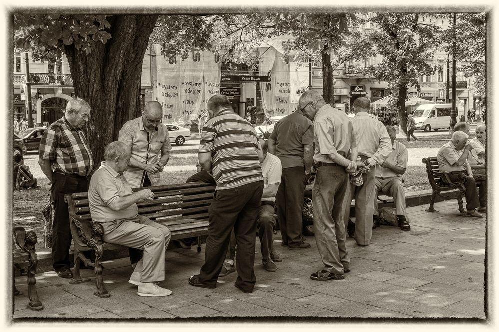 Lviv (Lemberg)