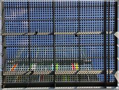 LVM Deckenkonstruktion