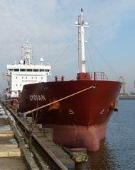 Lydian - Chem/Öltanker