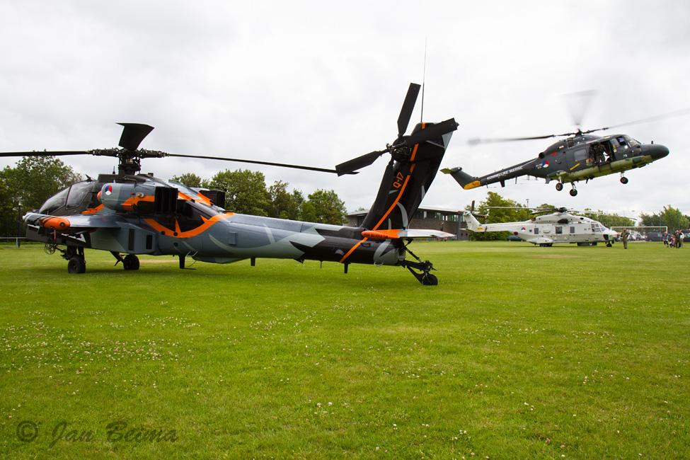 Lynx landet zwischen NH90 und Apache.