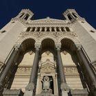 Lyon - Basilique Notre-Dame de Fourviére 4