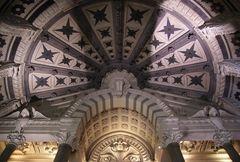 Lyon - Basilique Notre-Dame de Fourviére 5