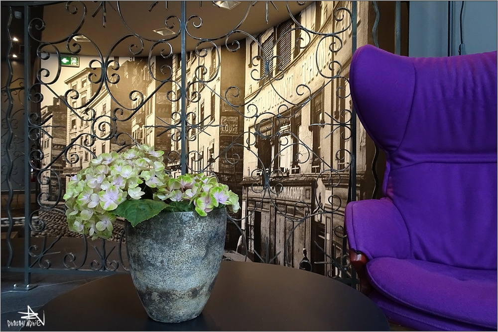 Lyon - Hôtel Okko