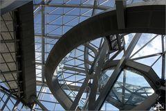 Lyon - Musée des Confluences - Architecture