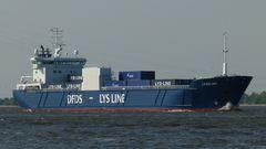 Lysblink  -   General Cargo