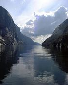 Lysefjord (von Lysebotn)