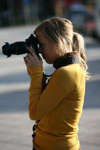 M. A. Photographie