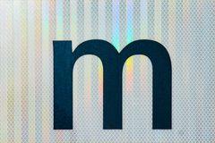 m in Reflektionen