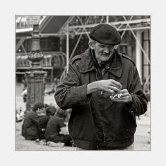 M. Pompidou...