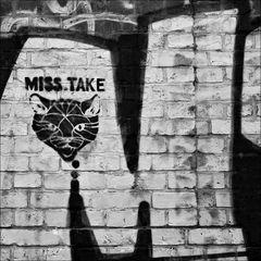 M wie Mis(s).take