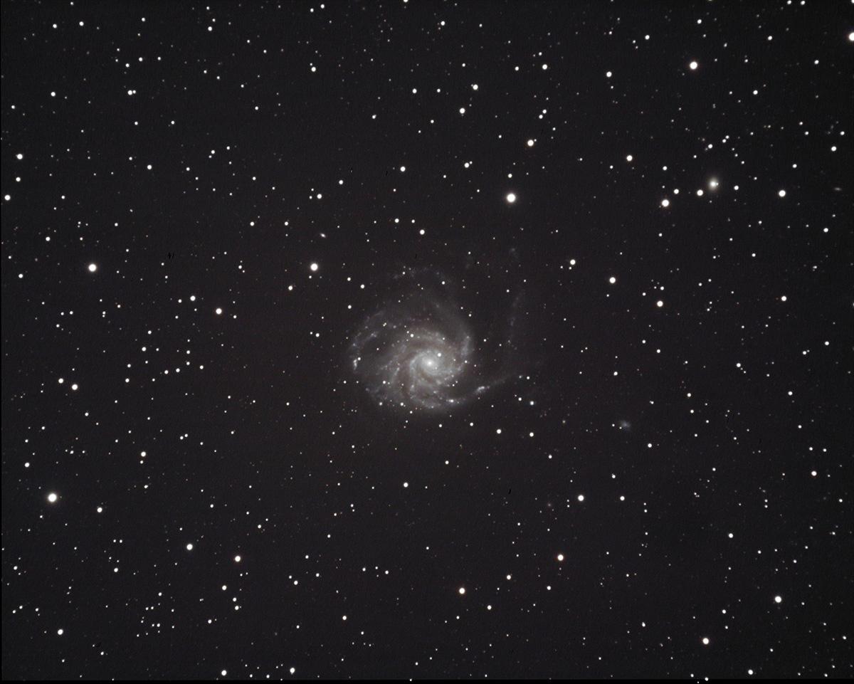 ... M101 ...