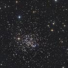 M67 im Sternbild Krebs