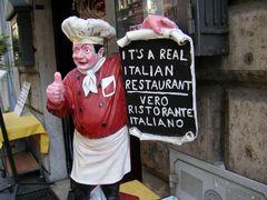 Ma a Roma cosa ti aspetti?