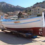 ma barque