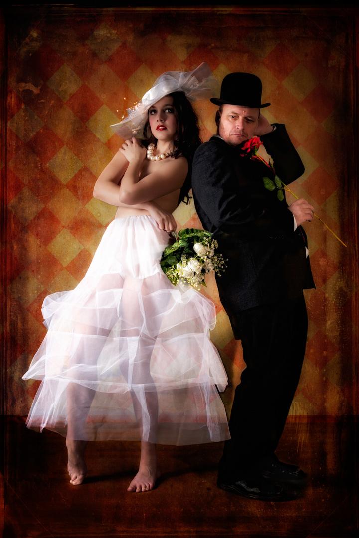 Ma Crazy Wedding Foto Bild Hochzeit Trash The Dress Leute