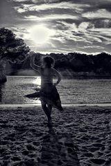 Ma Danseuse des Sables
