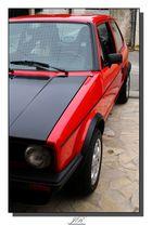 Ma GOLF GTI 1800 -5