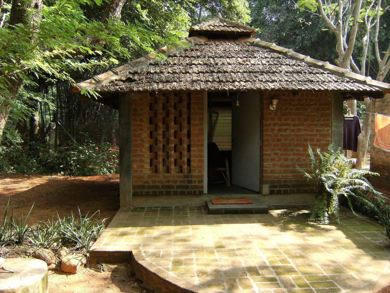 Ma petite maison dans la forêt
