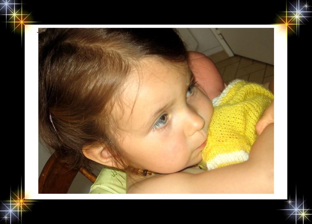 ma poupée préférée